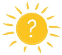 sun-questionmark