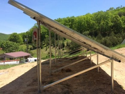 Why don't more solar installers offer ground mounts?